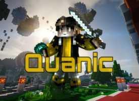 Сервер Quanic PE 1.0.5-1.0.8