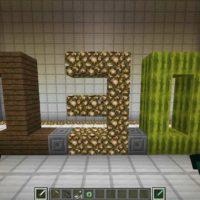 Скачать Minecraft PE 1.3.0