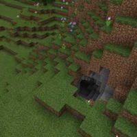 Новый сид на пещеры и цветы для Майнкрафт 1.2