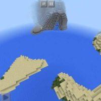 Островной сид для Майнкрафт 1.2.9