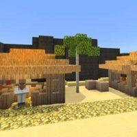 Карта Охота на сокровища для Майнкрафт 1.3