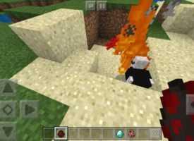 Мод Цыпочки-телохранители для Minecraft 1.5