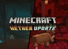 Скачать Minecraft PE 1.15.0 и 1.15.0.56