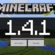 Скачать Майнкрафт 1.4.1 бесплатно