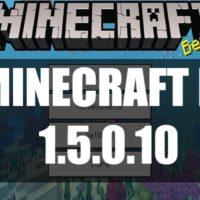 Скачать Майнкрафт 1.5.0.10 Бесплатно