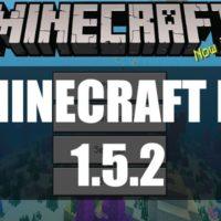 Скачать Майнкрафт 1.5.2 Бесплатно