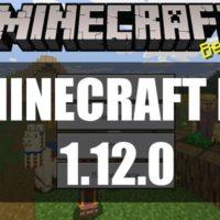 Скачать Майнкрафт 1.12.0 Бесплатно